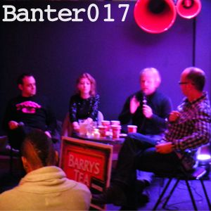 Banter017 - Reviewing 2010, Previewing 2011
