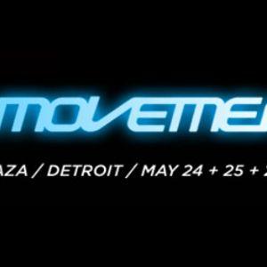 Movement 2014 Tribute 2.0