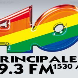 40 Principales DJ 40 (Session By Alex Heartbeat)