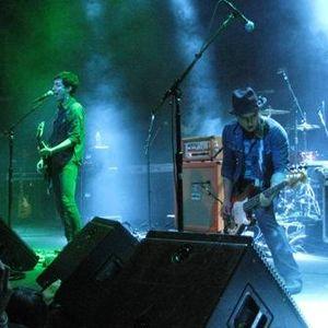 Rock En Evolucion 20 Sept 2011 1ra hr
