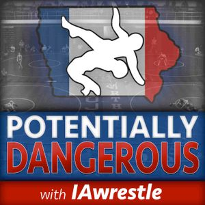 Episode 76: NEW 3A, 2A and 1A Iowa High School Rankings