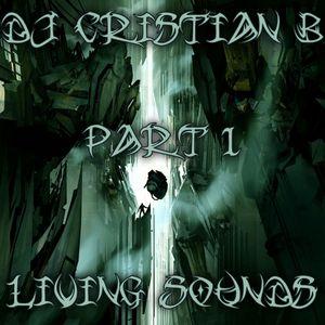 DJ Cristian B - Living Sounds (part 1)