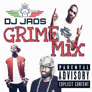 @DJ_JADS - GRIME MIX