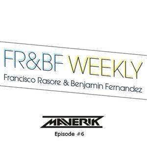 FR & BF WEEKLY #6 - Maverik Set