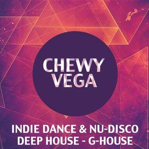 Chewy Vega-Funk afternon @ Segafredo Playa del Carmen