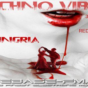 TECHNO VIBES ON CUEBASE-FM.DE 31.07.2012 BY DJ JHUNGRIA