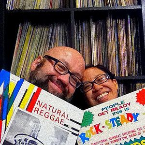 Generoso and Lily's Bovine Ska and Rocksteady: The Jamaican Gospel of the Henry's Label 12-20-16
