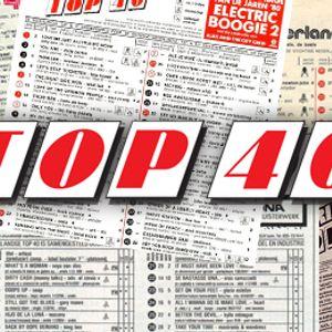 loekromijn met de top 40 2  januari 1965 week 1