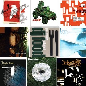 Mix : Freaky J - 08/01/11 (Part 1) - #S10