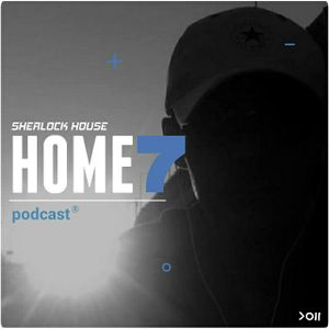 Sherlock House - HOME podcast 7