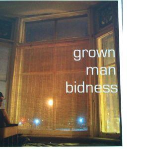 Grown Man Bidness
