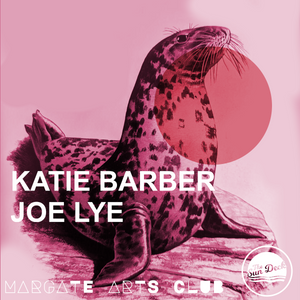 KATIE BARBER + JOE LYE