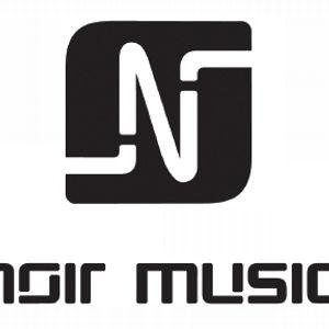 Coyu - Noir Podcast (December 2010)