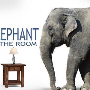 Elephant in the Room - Drugs - Audio