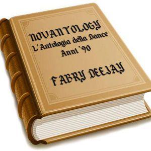 NOVANTOLOGY L'antologia Della Dance Anni 90 SECONDO FABRY DEEJAY - Episode 22
