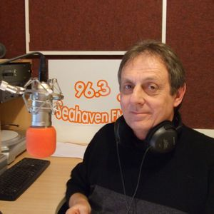 TW9Y with Roy Stannard 28.6.12 Songs about cities Hour 2 on www.seahavenfm.com