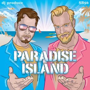 Paradise Island: Volcano Lounge