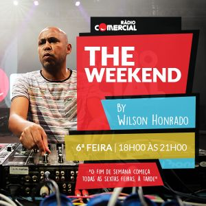 THE WEEKEND@RADIO COMERCIAL 23 JUN17 PART 1
