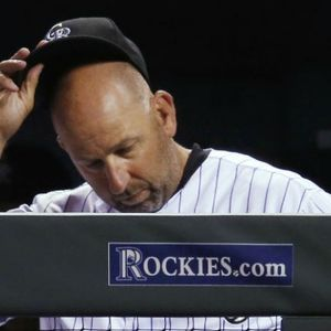 """Jenny Cavnar: """"Right now the Rockies are underachieving"""""""