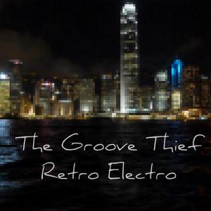 The Groove Thief - Retro Electro