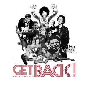 Get Back 10-05-17