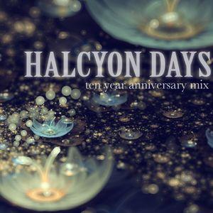 Halcyon Days (Classic Trance Mix)