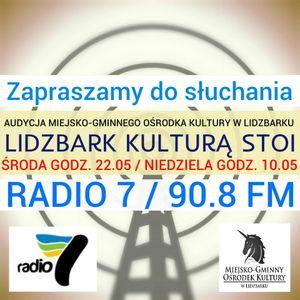 Lidzbark Kulturą Stoi #2