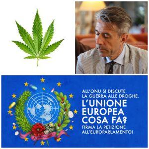 Intervista a Marco Perduca: «Legalizziamo»