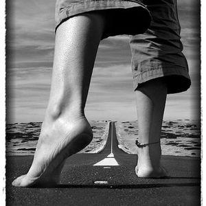 Go! Must Keep Walking (2011) By LuisitoCesar