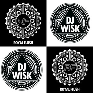 DJ WISK X ROYAL FLUSH 05/07/17 **D3EP RADIO NETWORK**