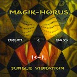 jungle vibration