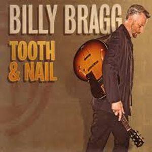 Rebel Arts Radio 10-2-14 Billy Bragg Special