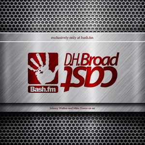 DafHouse - DH Broadcast vol 8