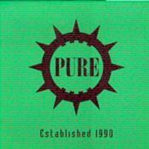 Mu-Ziq live at Pure 1994