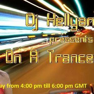 Dj Hellyanna - On A Trance Trip Episode 58