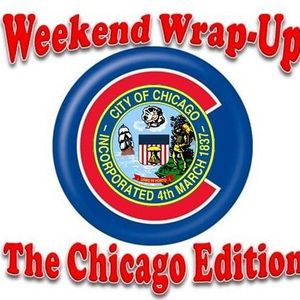 Weekend Wrap Up Mix Show: Preserving Chicago Hip Hop's Past