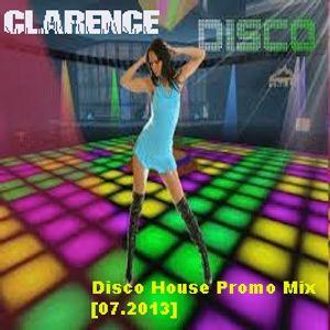 Disco House Promo Mix [07.2013]