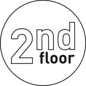 On the floor 2