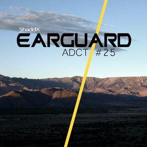 ADCT #25 - Novembre 2012 - Earguard