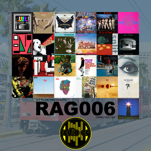 Radio AG - Episode 006: March 18, 2006