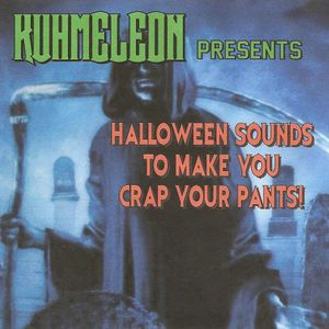 ''Halloween Sounds To Make You Crap Your Pants''  by  (dj) KUHMELEON