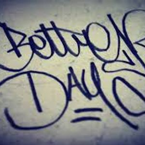 Better Days..or Boredom?! Also, Should We Pray Out Loud More?