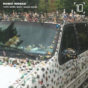 Romo Weeks - 12th April 2021