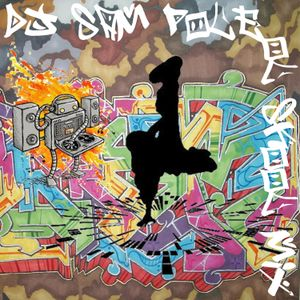 Notorious J.O.E. presents DJ Sam Pole Mixin It Ol Skool
