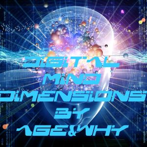 Digital Mind Dimensions Vol.8 (02/2013)