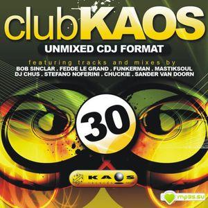 Mixed Kaos - Volume 30