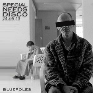 The Special Needs Disco (Outpatients) - 24.05.13 - Live @ Mixlr