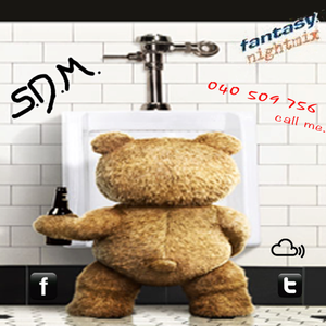SDM radio show 4.2.2013