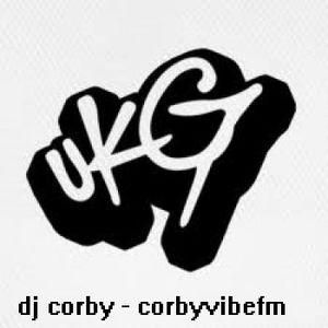 DJ CORBY - GARAGE AND BASSLINE MIX (CORBYVIBEFM)