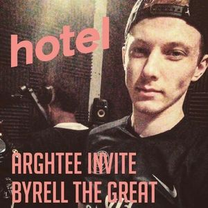 Arghtee & Byrell the great - 25/11/2016